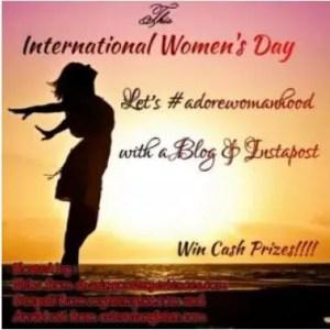 adore womanhood