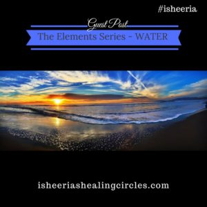 Water element isheeria