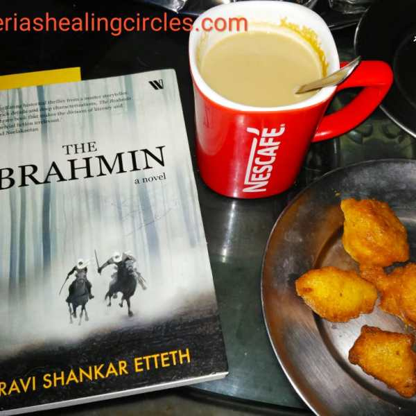 Book Review – The Brahmin
