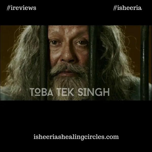 Toba Tek Singh – Review