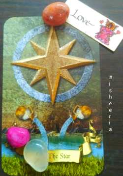 Message from the Angels for Scorpio by #isheeria