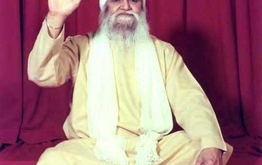 Sant Baba Isher Singh Ji's Kirtan