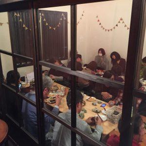 平成29年 石花始めの会