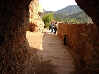 Paseo por el monte, Peñarroya de Tastavins
