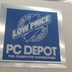 PCデポが炎上したけどサービスを知らなかったので店舗を見てきた。