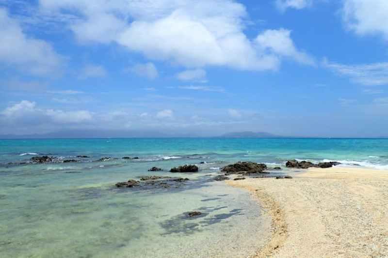 宝石のような海!石垣島でお気に入りのビーチを見つけよう♪