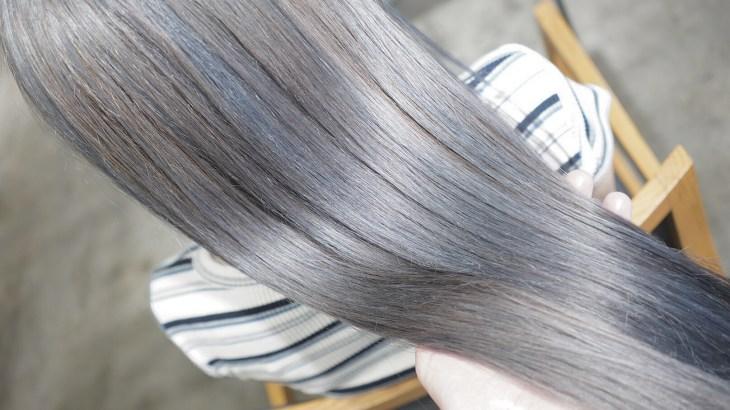 ハイトーンカラーされてる方必見!ブリーチでおこる髪の変化、ダメージとブリーチした髪のお手入れ方法〜前編〜