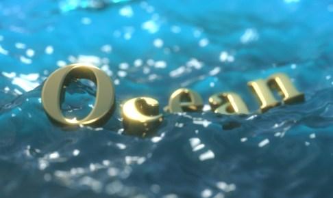 Houdini Ocean