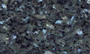 ブルーパール ノルウェー産最高級ブルーの御影石のご紹介