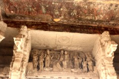The Shiva- Parvati Family