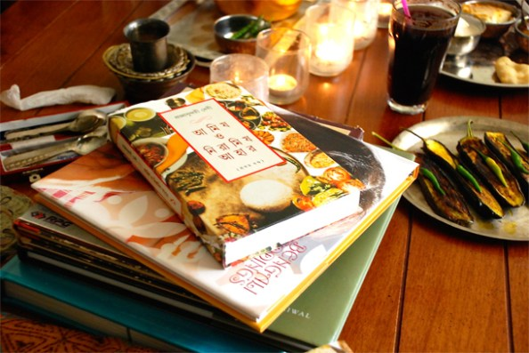 Bengali Cookbooks