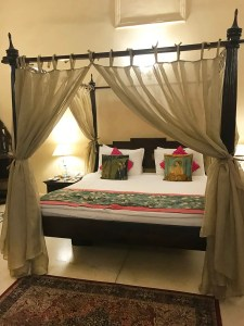 Suite in Grand Imperial Heritage Hotel in Agra