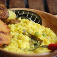 Khichuri As Harbinger of Hope & Kolkata Soaked In Rains