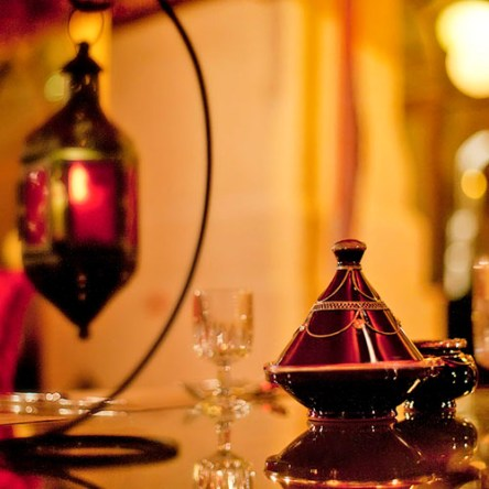 Iftar and Suhour Events At The Palace Downtown Dubai