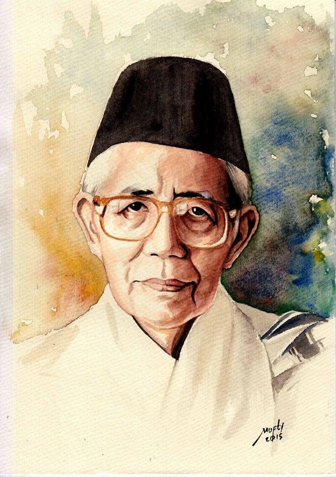 Mohammad Natsir  ISHLAHUDDIN ID