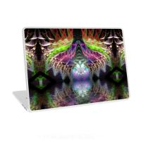 PsyDimensions Laptop Skins