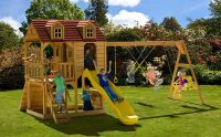 Backyard Play Structure   Outdoor Goods
