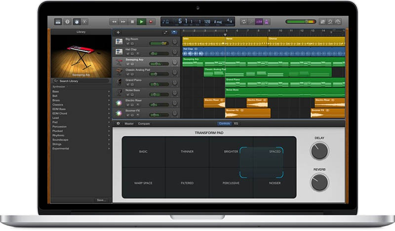 Produce Better Music on PC with these 5 Composing Apps