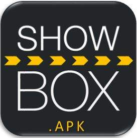 Showbox Official Logo