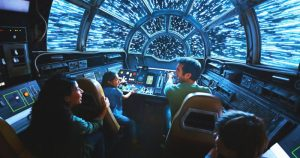 Galaxy's Edge Called a Flop as Disneyland Slashes Employee Hours?