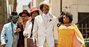 Eddie Murphy Is Comedy Legend Rudy Ray Moore