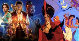Aladdin 2 Is Being Discussed at Disney