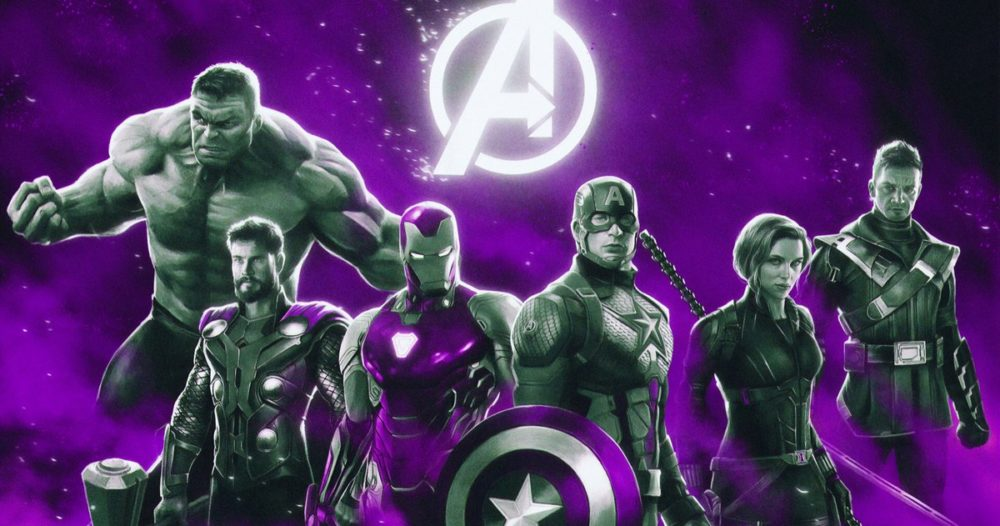Endgame Co-Director Reveals Which Actor Had the Hardest Job