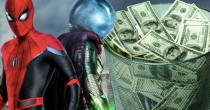 Far from Home Is Sony's Biggest Box Office Hit of All Time