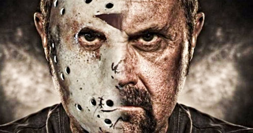 Jason Voorhees Actor Kane Hodder Pitches Idea for 13th Friday the 13th Movie