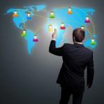 Globale Studie: Es ist eine soziale Welt, in der wir leben.
