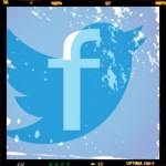 Die Facebook-Strategie wird der Twitters immer ähnlicher