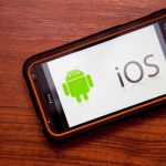 Android dominiert das mobile Web