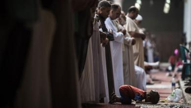 Photo of دراسة: الصلاة تقي من آلام أسفل الظهر