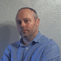 Lee Hodson, VR51
