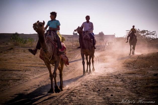 desierto del Thar