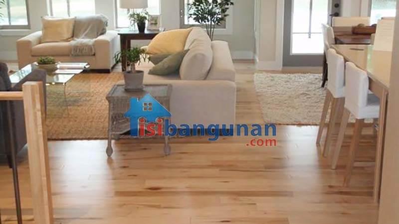 Harga vinyl flooring
