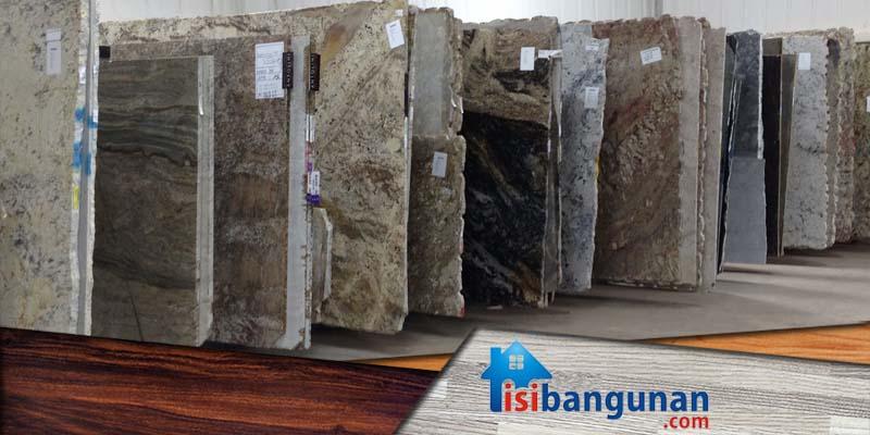 Cara Mengetahui Kualitas Granit Marmer