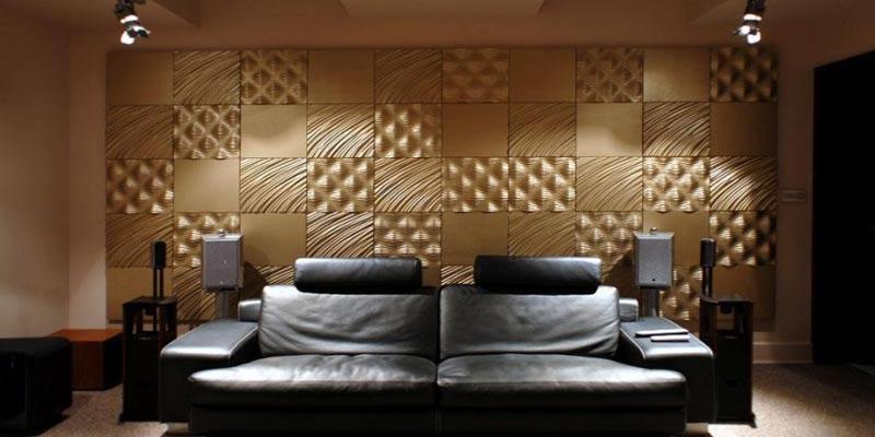 Perbedaan Cat Dengan Wallpaper 3d Dinding