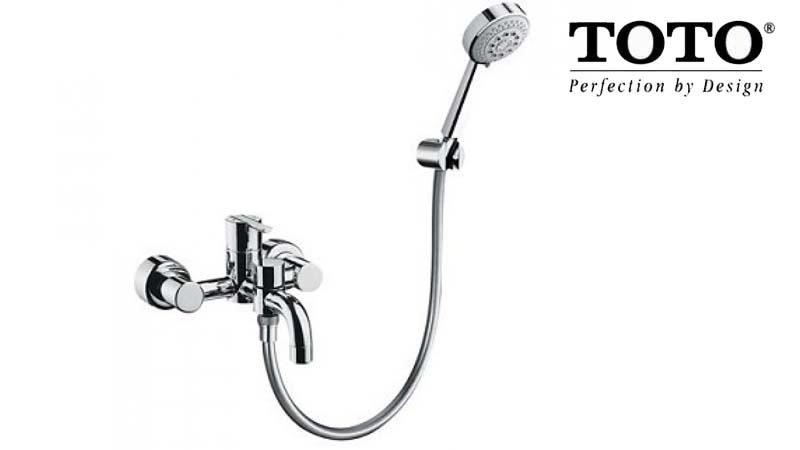 Harga Shower Toto Di Jakarta Dan Kelebihannya