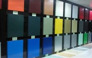 Mengenal ACP, Alternatif Material untuk Dinding Luar Bangunan Anda