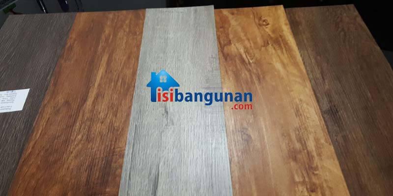 Harga Lantai Vinyl Surabaya Termurah