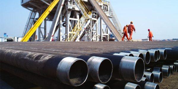 Oil Country Tubular Goods (OCTG) - peben.com