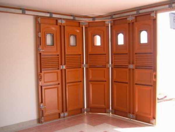 Pintu Rel - minimalisxrumah.com