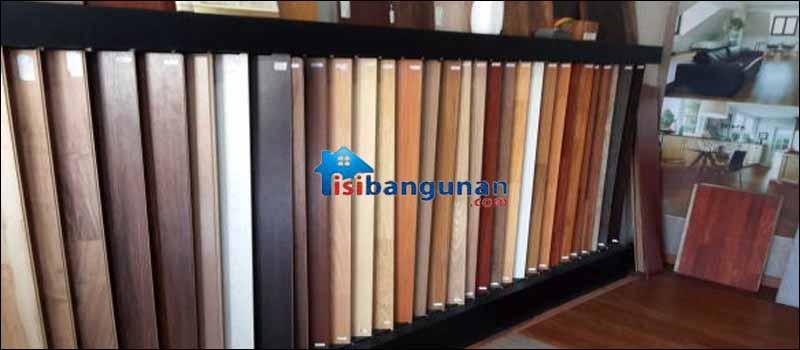 Toko Online yang Menjual Lantai Vinyl di Makasar