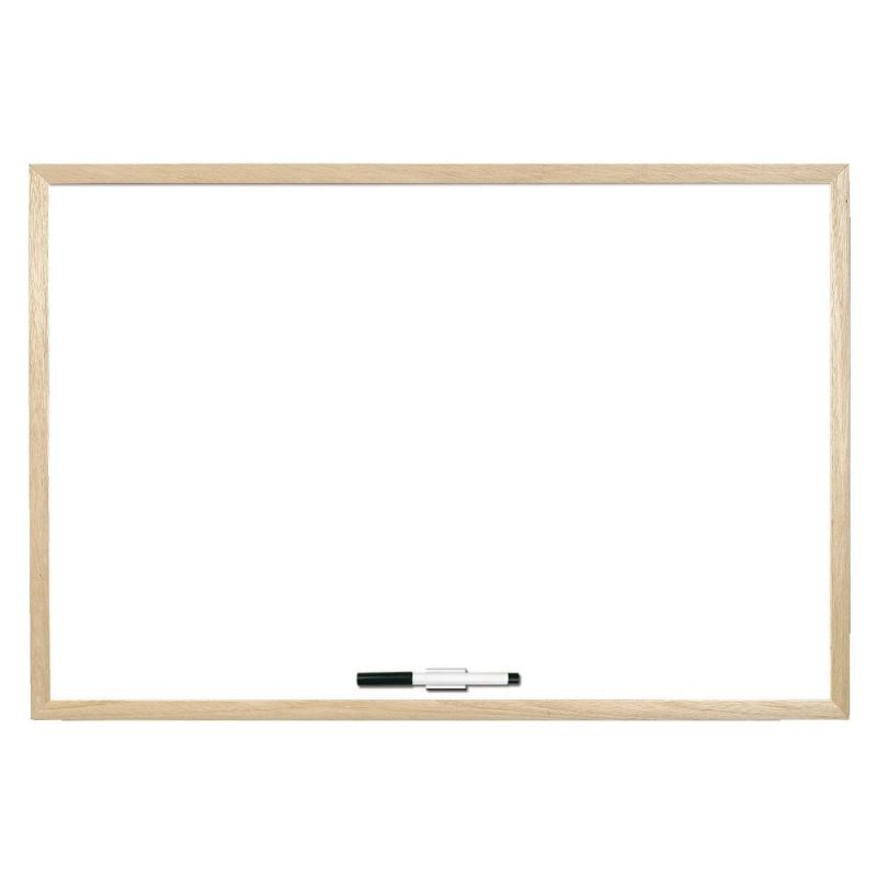 Merawat Whiteboard - Staples.co.uk