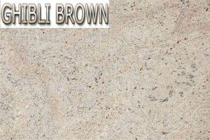 Granit Marmer Code GN-GB