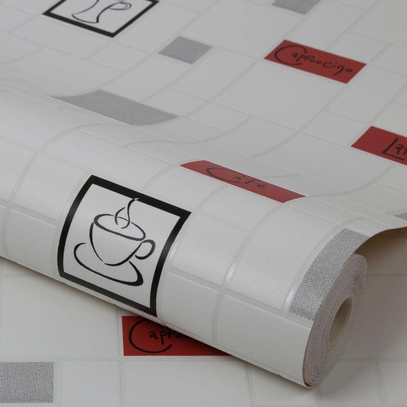 Aneka jenis dan bahan wallpaper dinding yang perlu Anda ketahui - Jual Wallpaper Dinding untuk Mempercantik Kafe dan Restoran -grahambrown.com