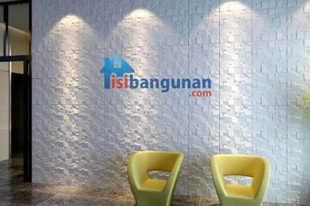 Jual Wallpaper & Panel Dinding 3D