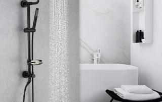 harga kran shower mandi