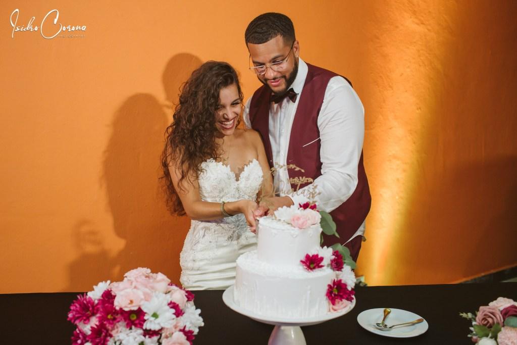 The Pyramid at Grand Oasis - Wedding Day - Wedding Photographer